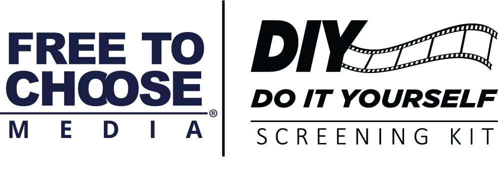Free to choose media do it yourself screening kit download your free diy kit through the form below and contact us with any questions at diyscreeningfreetochoosemedia solutioingenieria Image collections